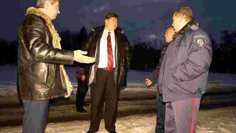 На Харківщині з'являться додаткові блокпости для боротьби з диверсійними групами