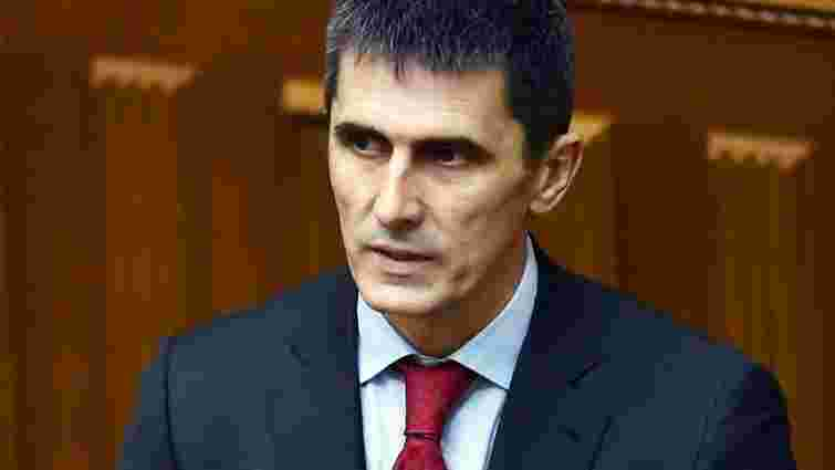 «Я не буду триматися за посаду», – генпрокурор Ярема