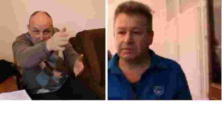 Депутати Яворівської райради погрожують вбивством активісту «Самооборони»
