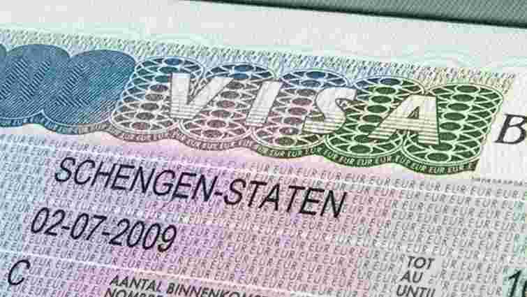 У МЗС закликали українців бути уважнішими до правил шенгенської зони