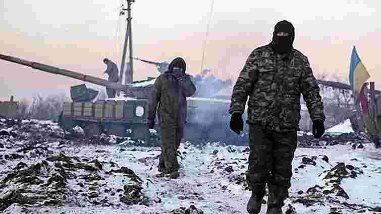 """У боях під Гранітним загинув один боєць полку """"Азов"""", четверо поранені"""
