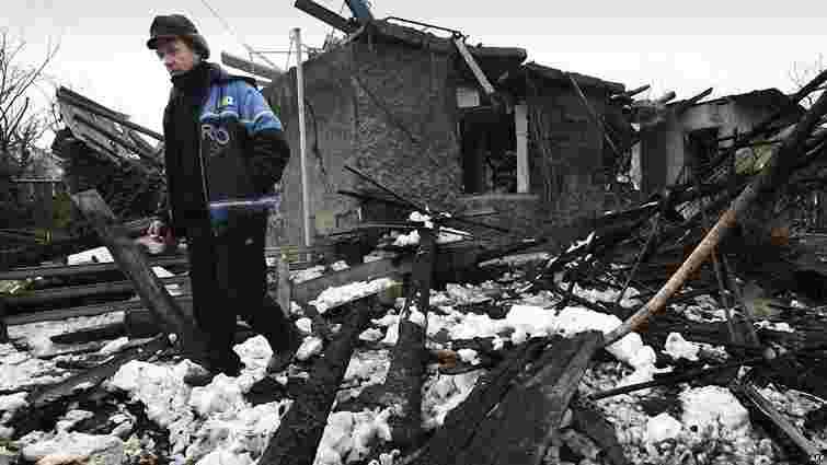 Вночі бойовики продовжили обстріл українських позицій, - штаб АТО