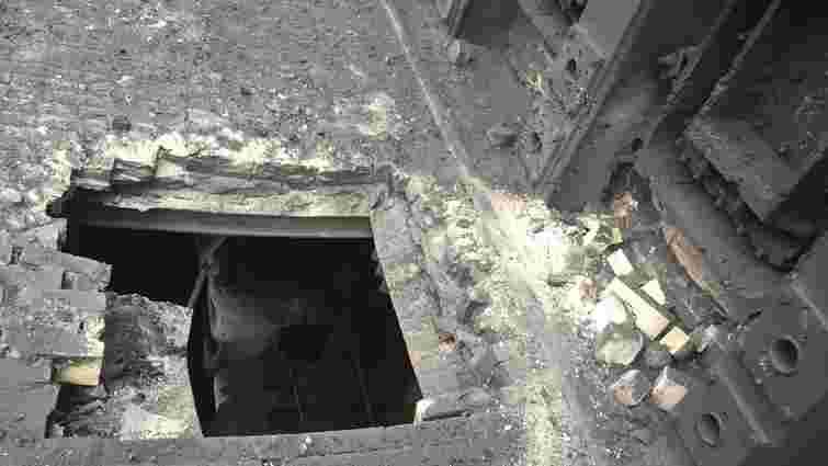 Внаслідок чергового обстрілу Авдіївського «Коксохіму» є поранені і зупинене виробництво