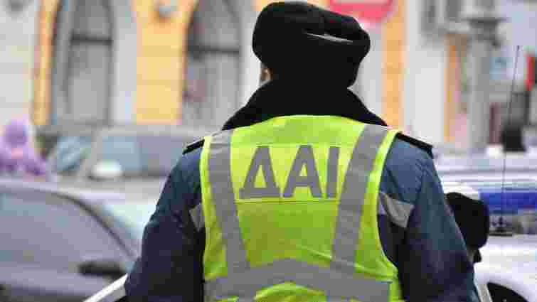 У Львові інспектор ДАІ сам заплатив незаконно накладений штраф