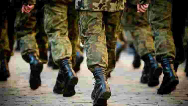 В Україні розпочалась нова хвиля мобілізації