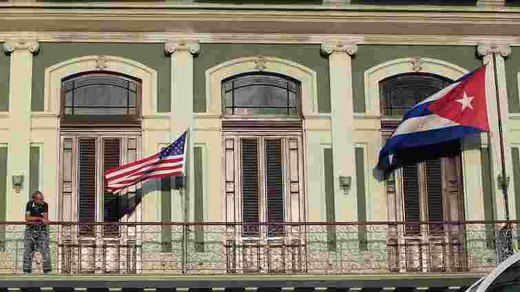 США і Куба почали історичні перемовини в Гавані