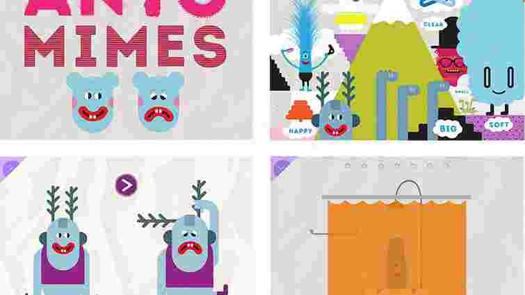 Smart Adventure на основі виданої у Львові книги створила комп'ютерну гру