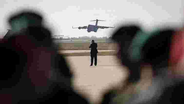 НАТО організує свої штаби у шести країнах Європи