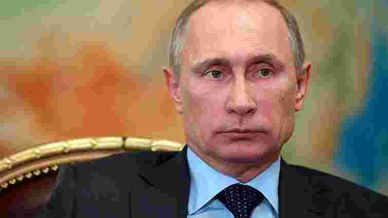 Путіна тепер оточують самі силовики – Bloomberg