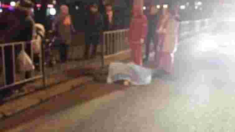 У Львові на магістральній вулиці знайшли тіло чоловіка