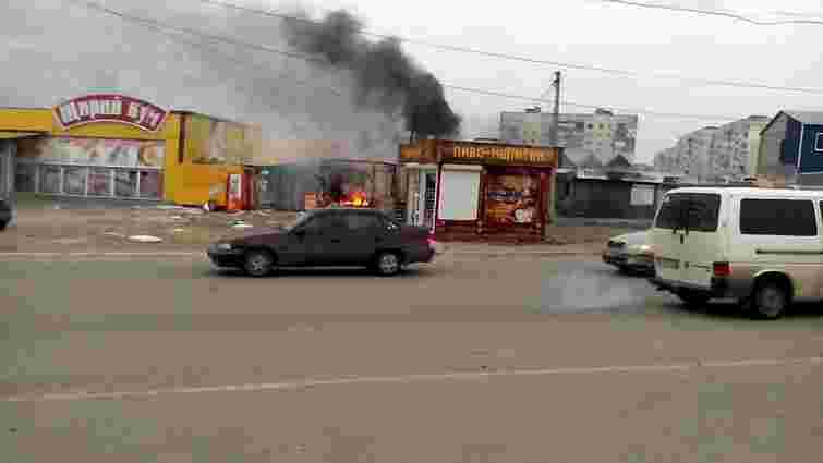 Україна вимагає скликати Раду безпеки ООН через обстріл Маріуполя, - Яценюк