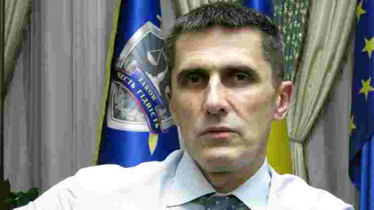 Генпрокуратура переводить гроші в «Авант-банк»