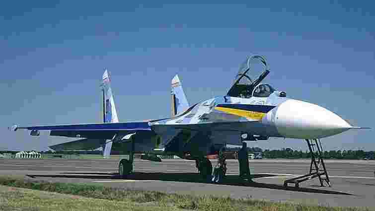 За рік війни на Донбасі Україна втратила половину своїх військових літаків, - ЗМІ