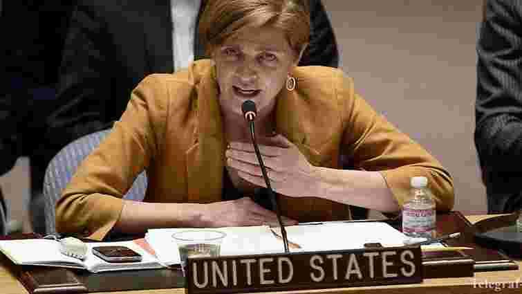 Представник США в ООН: Заяви Захарченка свідчать про справжні наміри РФ