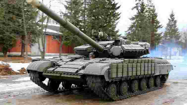 Майстри Львівського бронетанкового заводу відремонтували кілька десятків танків ЗСУ