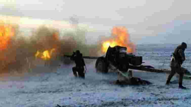 Терористи підступно взяли Вуглегірськ під свій контроль, – Семенченко