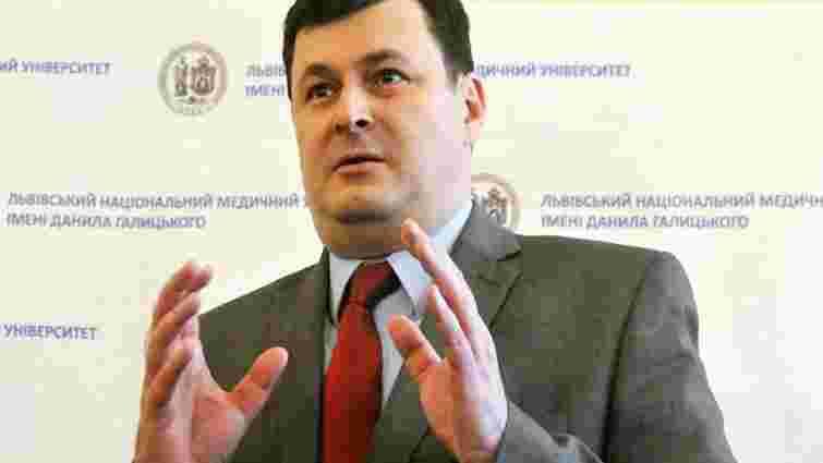 Реформа медицини почнеться з Львівської області