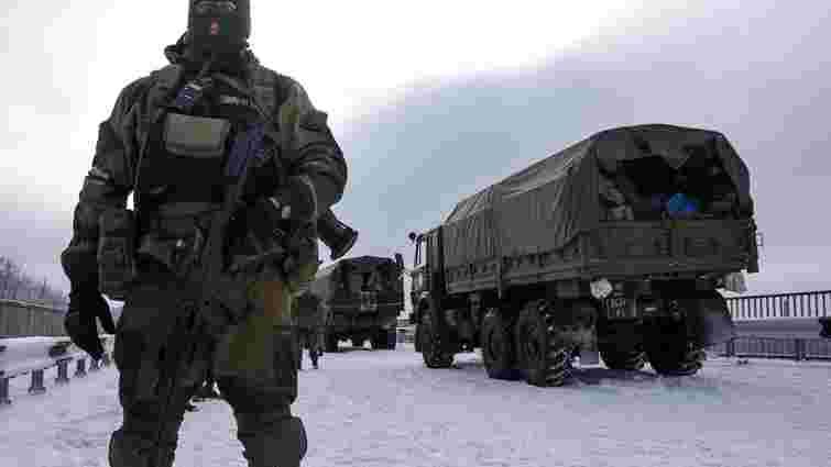 За минулу добу з Дебальцевого евакуювали тисячу осіб, - Яценюк
