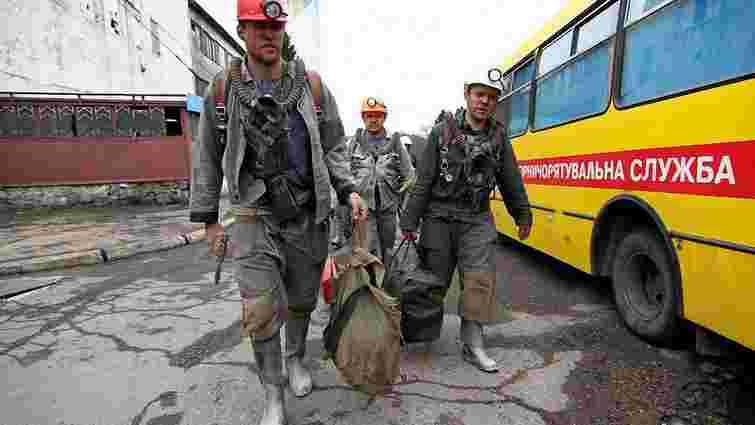 Загибель 32 гірників в результаті вибуху на шахті ім. Засядька не підтвердилася