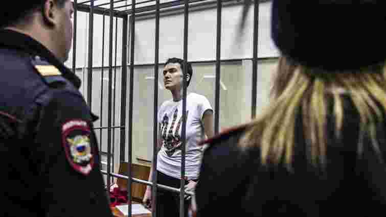 Савченко у тюрмі нашпиговують невідомою хімією, - адвокат