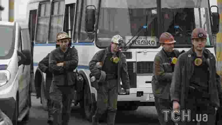 Кількість жертв вибуху на шахті ім. Засядька збільшилась до п'яти, – голова профспілки гірників