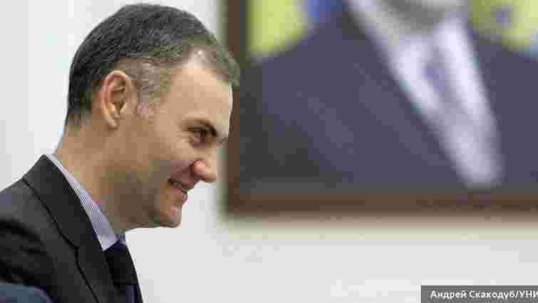 В Іспанії затримали екс-міністра фінансів Юрія Колобова
