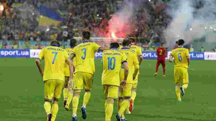ФФУ перенесла матчі усіх турів, аби збірна України краще підготувалась до гри з Іспанією
