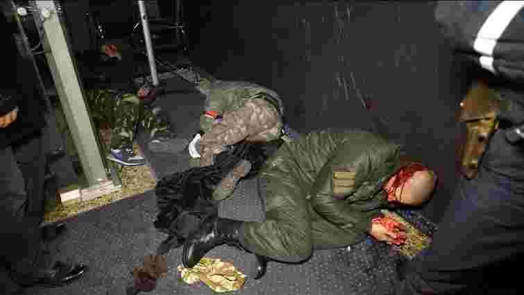 Вночі у центрі Одеси сталася масова бійка: є постраждалі
