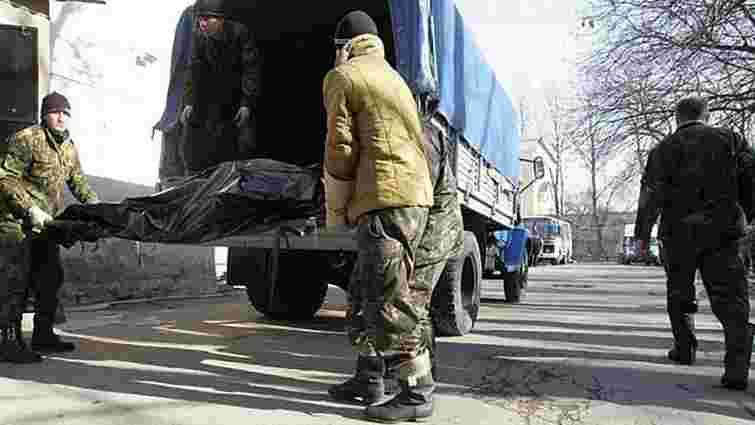 Президент оголосив 5 березня днем жалоби за загиблими на шахті Засядька