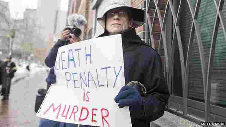Джохар Царнаєв визнав вину за причетність до бостонського теракту