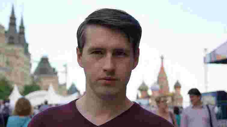 Соратник Нємцова поскаржився, що його переслідують російські спецслужби