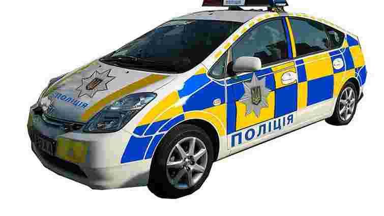 МВС показало варіанти дизайну автомобілів патрульної поліції