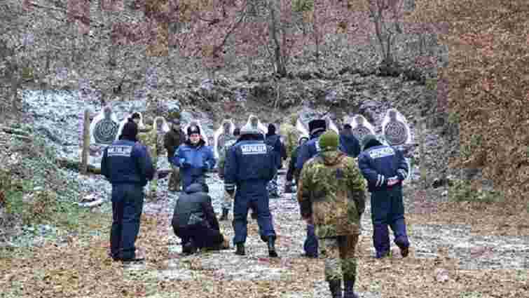 Транспортні правоохоронці Львівщини готуються до місячної поїздки на «гарячий схід»