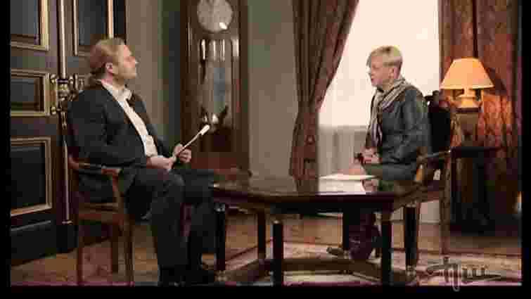 Лещенко назвав Гонтареву «мішенню для популізму Ляшка»
