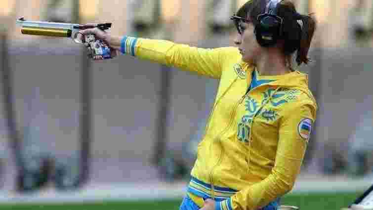 Українка завоювала титул чемпіонки Європи зі стрільби