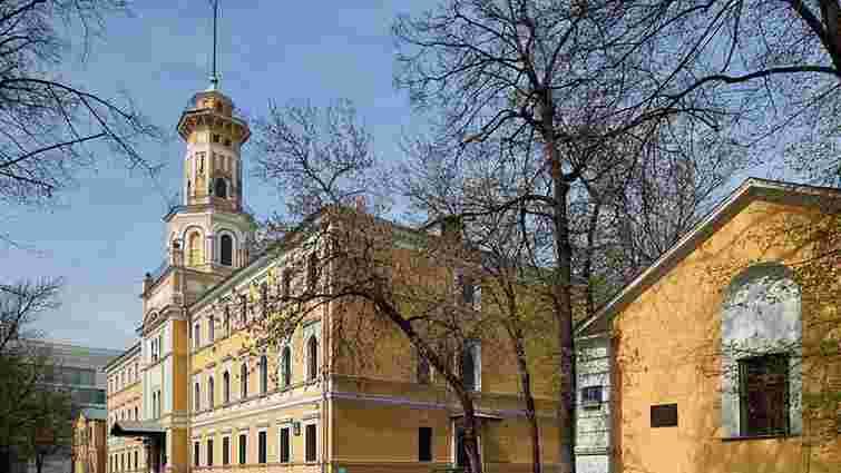 У музеї МВС у Москві невідомий захопив заручників