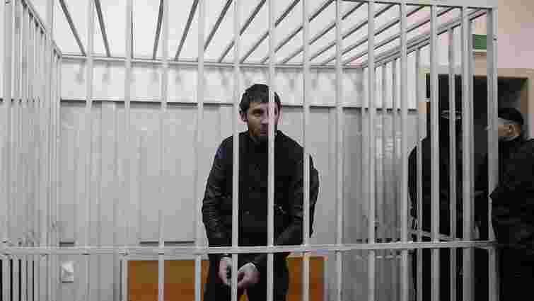Підозрювані у вбивстві Нємцова поскаржилися на тортури в СІЗО