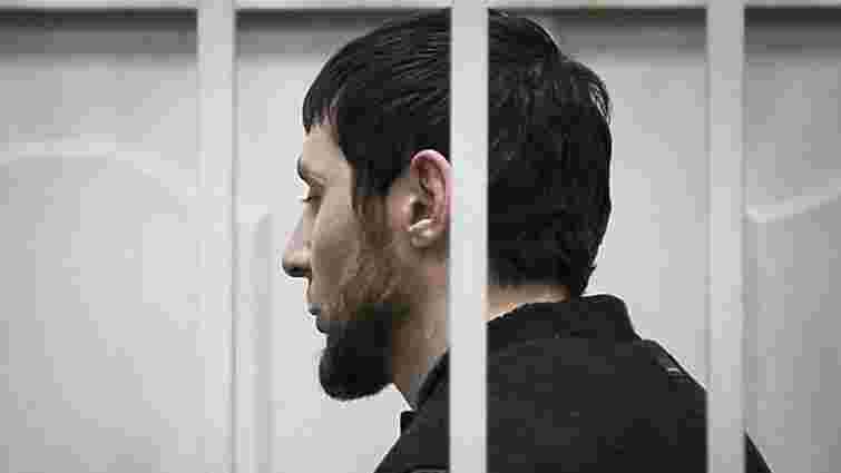 У журналістки, яка писала про підозрюваних у вбивстві Нємцова, обшукали квартиру