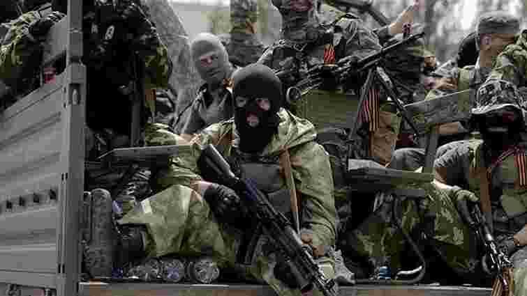 Тимчук: На Донбасі воює 33 тисячі бойовиків, 80% з яких - російські найманці