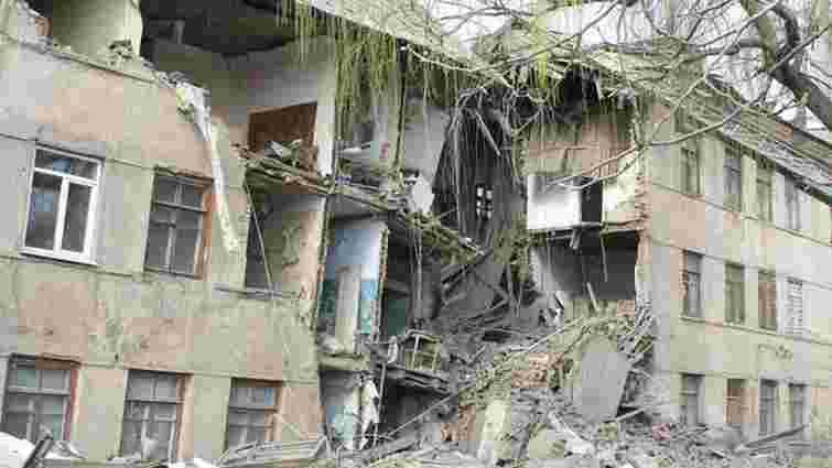 Збитки від ушкодження бойовиками інфраструктури на Донбасі складають близько ₴5 млрд
