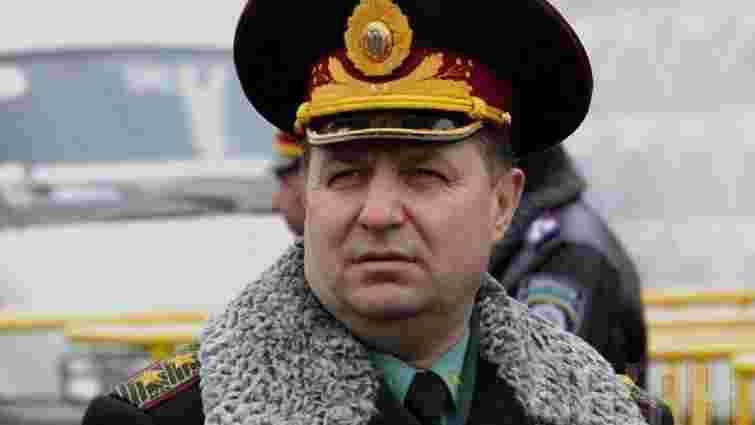 У Міноборони заявили про значне збільшення кількості українських військових на Донбасі