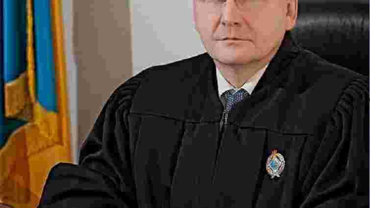 Львів'яни пікетуватимуть суддю, який виніс умовний вирок шахраям з підробляння бронежилетів