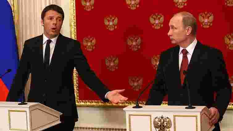 Путін не хворіє, а просто наляканий, - The Times