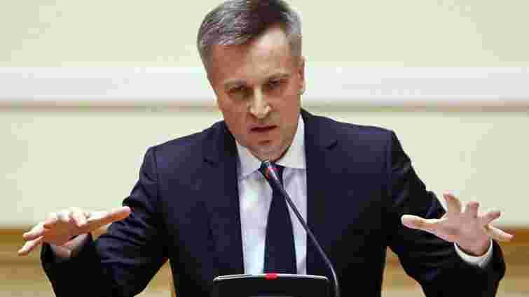 СБУ має «своїх людей» в оточенні ватажків ДНР та ЛНР, - Наливайченко