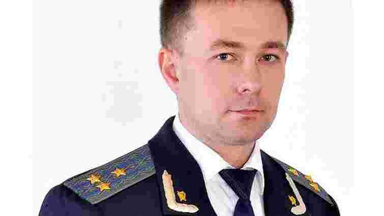 Запорізького прокурора «люстрували»
