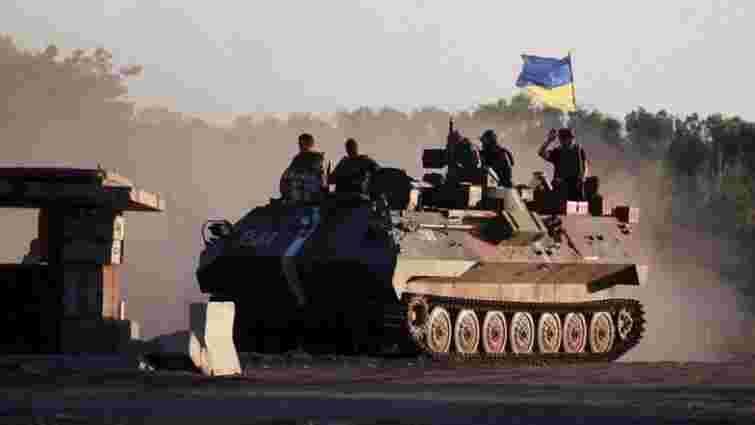 ВР підтримала звернення щодо введення в Україну миротворців
