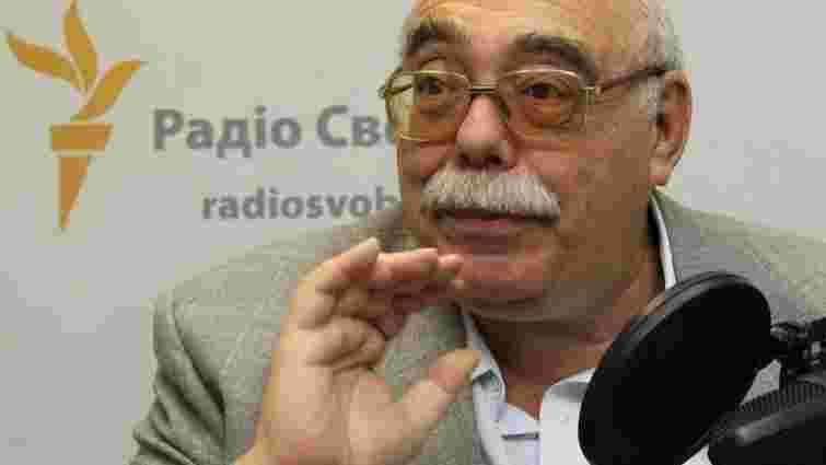 70-річний економіст Олександр Пасхавер став радником Порошенка