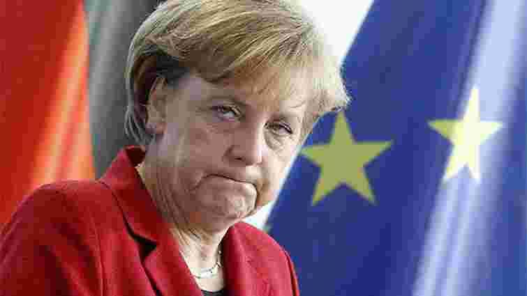 У Німеччині екранізують біографію Ангели Меркель