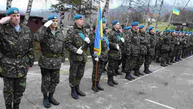 З квітня діятимуть нові правила призову на військову службу