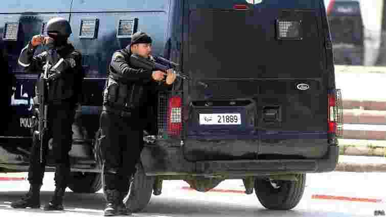 Внаслідок нападу на музей у Тунісі загинуло восьмеро осіб